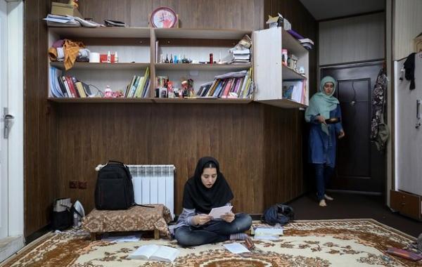 دریافت واکسن، شرط استفاده از خوابگاه های دانشگاه الزهرا
