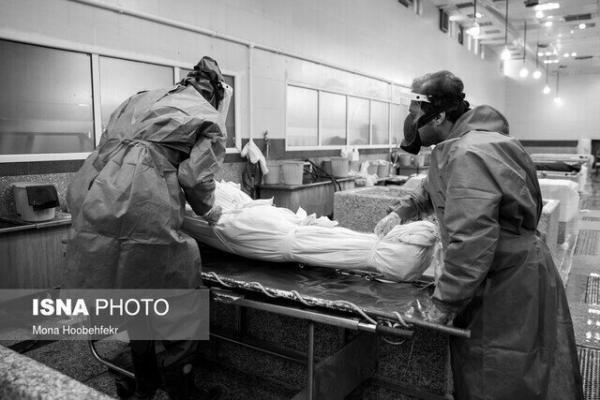 جان باختن 6 بیمار کرونایی در کهگیلویه و بویراحمد طی 24 ساعت گذشته