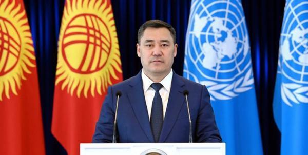 تور ارزان اروپا: اعلام آمادگی قرقیزستان برای انتقال کالا از چین به اروپا به وسیله بنادر ایرانی